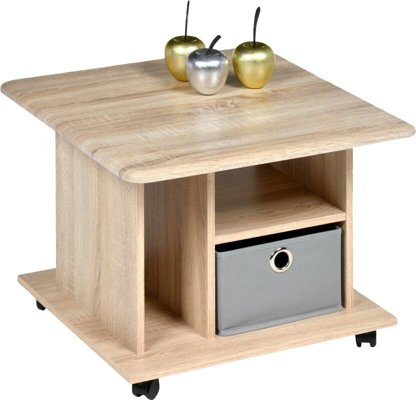 alfa tische couchtisch bono mit stauraum bewertungen. Black Bedroom Furniture Sets. Home Design Ideas