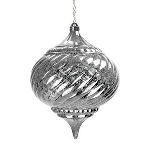 solar large onion ornament - Extra Large Outdoor Christmas Decorations