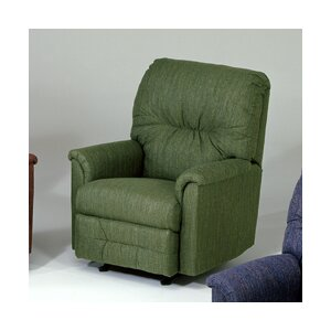 Reo Manual Rocker Recliner