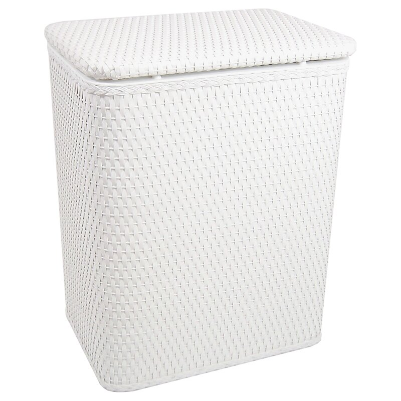 Chelsea Pattern Laundry Hamper