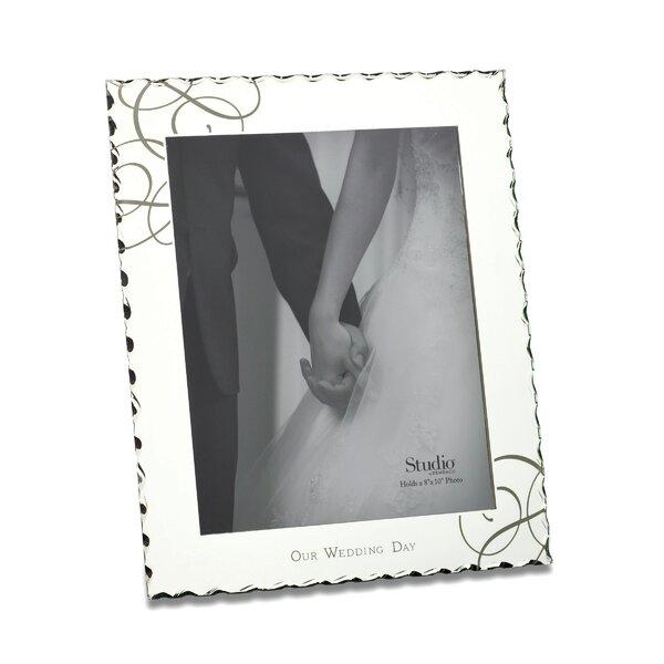Wedding Picture Frames You\'ll Love | Wayfair