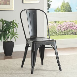 Fortier Dining Chair (Set of 4)