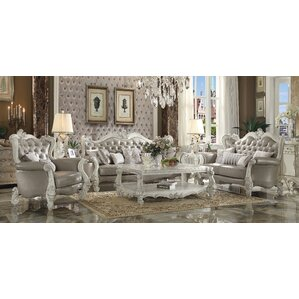 acme furniture bedroom sets. Versailles Configurable Living Room Set  by ACME Furniture Wayfair