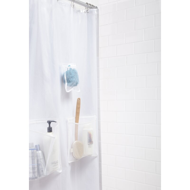 Peva Single Shower Curtain Reviews