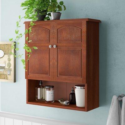 wall mounted bathroom cabinets you 39 ll love wayfair. Black Bedroom Furniture Sets. Home Design Ideas