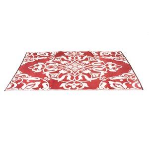 Tammie Reversible Indoor/Outdoor Doormat