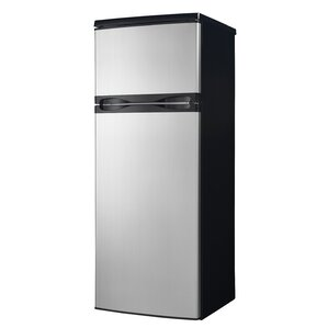 compact with freezer - Danby Mini Fridge
