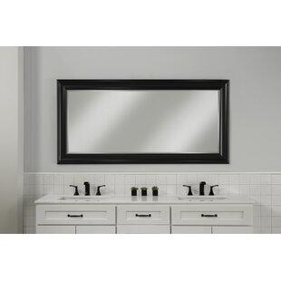 Black U0026 Gold Mirrors