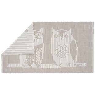 Newtown Jacquard Hoos There Kitchen Mat