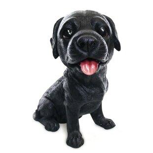 Labrador Statue | Wayfair