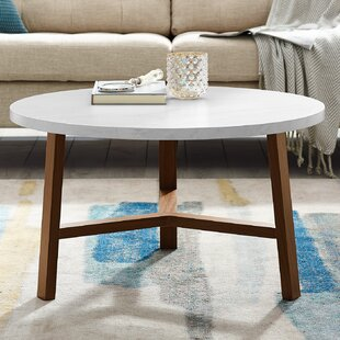 Inch Round Coffee Table Wayfair - 30 inch round outdoor table