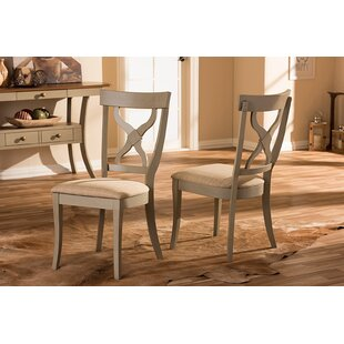 Piccirillo Dining Chair (Set of 2)