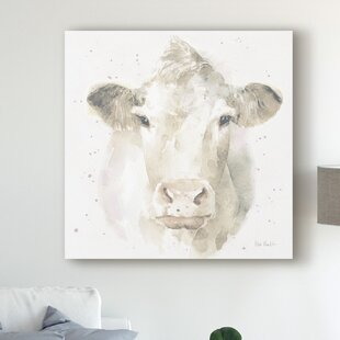 Cow Large Wall Art You'll Love in 2019 | Wayfair