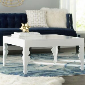 Holt Coffee Table by Merce..
