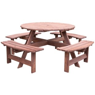 e5403b376ea8 Picnic Tables You'll Love | Wayfair
