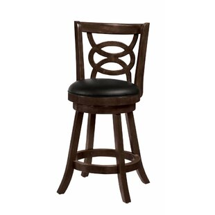 Sunderhaus Swivel Bar Stool (Set of 2)