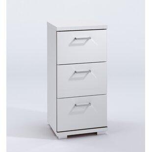 Bray 36 X 74cm Free Standing Cabinet ...
