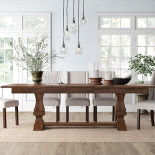 Schaffer Extendable Dining Table
