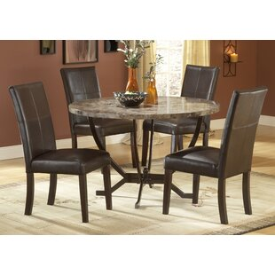 Waltonville 5 Piece Dining Set