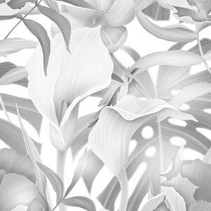 Flora Bianca Removable 5' x 20