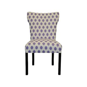 Bella Side Chair (Set of 2) by Sole Designs