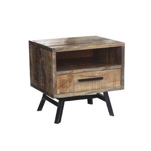 Nachttisch Woodheven von Massivum