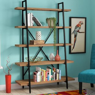 Champney Ladder Bookcase