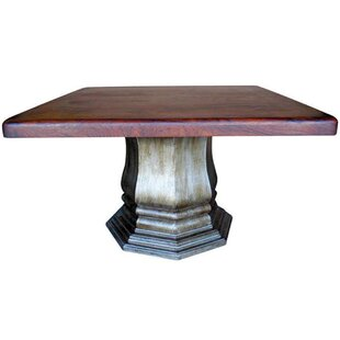 Husted Solid Wood Dining Table