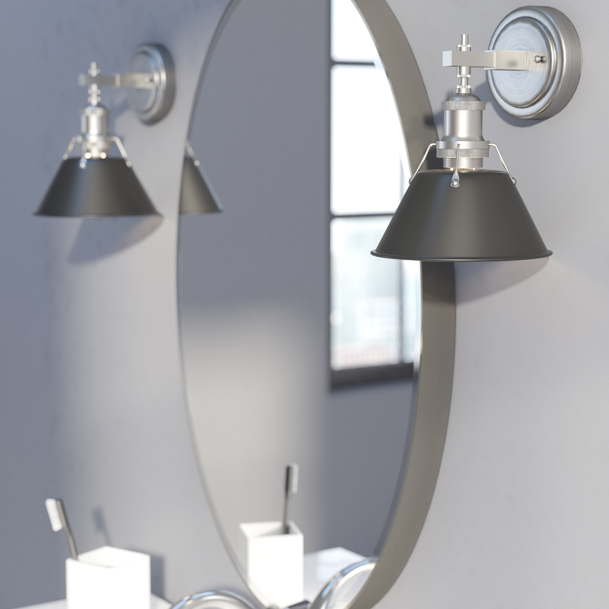 f wall bathroom bouillotte e chapman pin comfort cross sconce visual wide inch lighting capitol