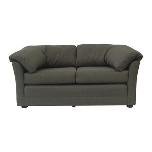 Fox Hill Trading Cozy Ultra Lightweight Sleeper Sofa