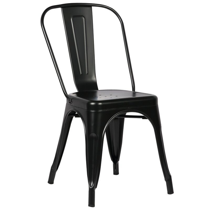 Alyssa Side Chair