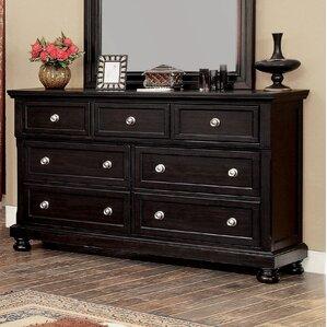 Dean 7 Drawer Dresser by Darby Home Co