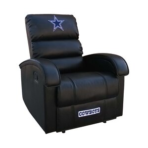 NFL Power Recliner  sc 1 st  Wayfair : cowboys recliner chair - islam-shia.org
