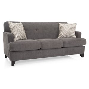 Jannet Collage Sofa by Latitude Run