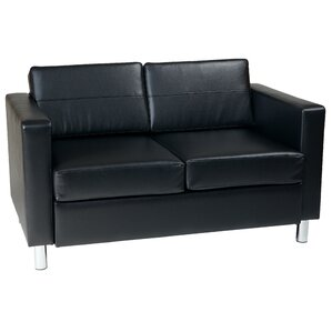 Desma Loveseat by Mercury Row