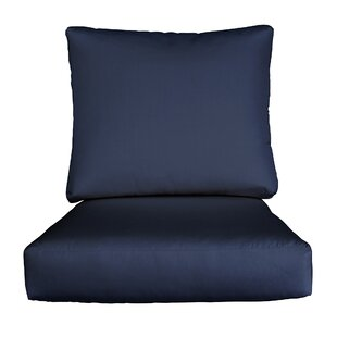 Loveseat Sofa Patio Furniture Cushions You Ll Love Wayfair Ca