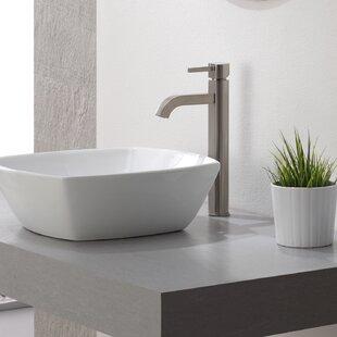 Satin Nickel Bathroom Sink Faucets You\'ll Love   Wayfair