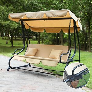 Marvale Porch Swing with Stand