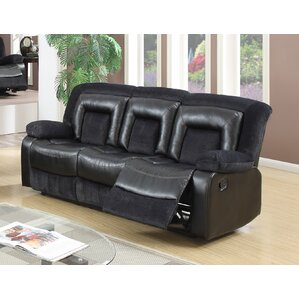 Recliner Reclining Sofa by Best Quality Furniture