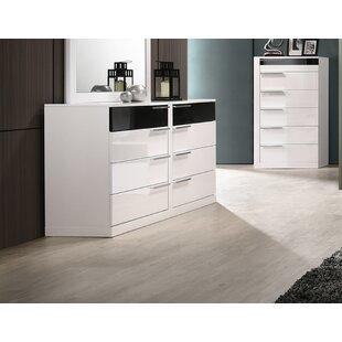 Master Bedroom Dresser Wayfair