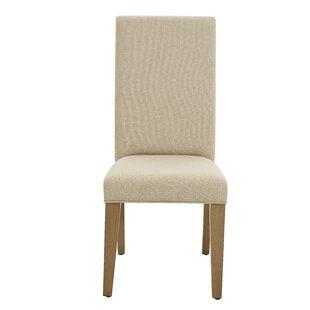 Hoosier Upholstered Dining Chair (Set of 2)