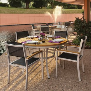 Outdoor Sling Back Chairs Wayfair