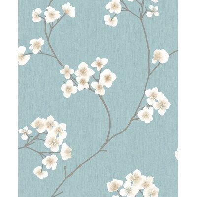 Ophelia & Co. Judith Gap 33' x 20 Radiance Wallpaper Roll