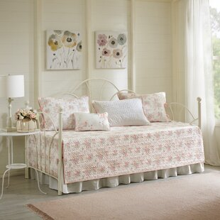 Afton 6 Piece Daybed Set