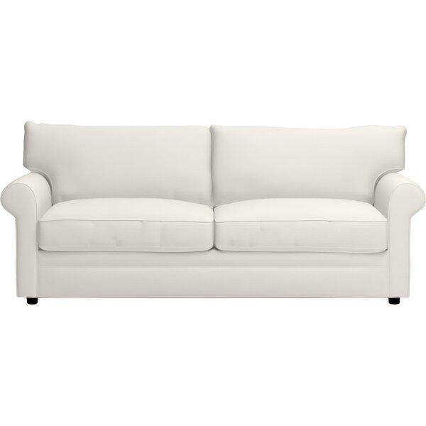 pdp bed living aidan sofa spaces loveseat