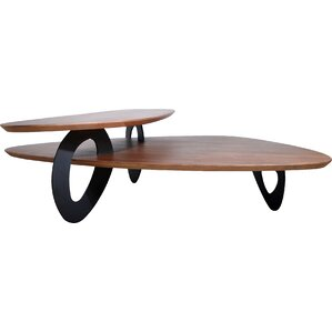 Earnest Coffee Table by Corrigan Studio