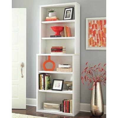 Extra Tall Bookcase Wayfair