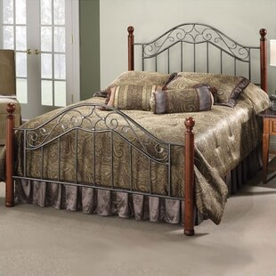 King Size Cleo Standard Bed