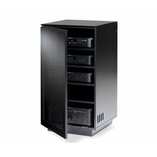 Attirant Mirage Audio/Video Cabinet