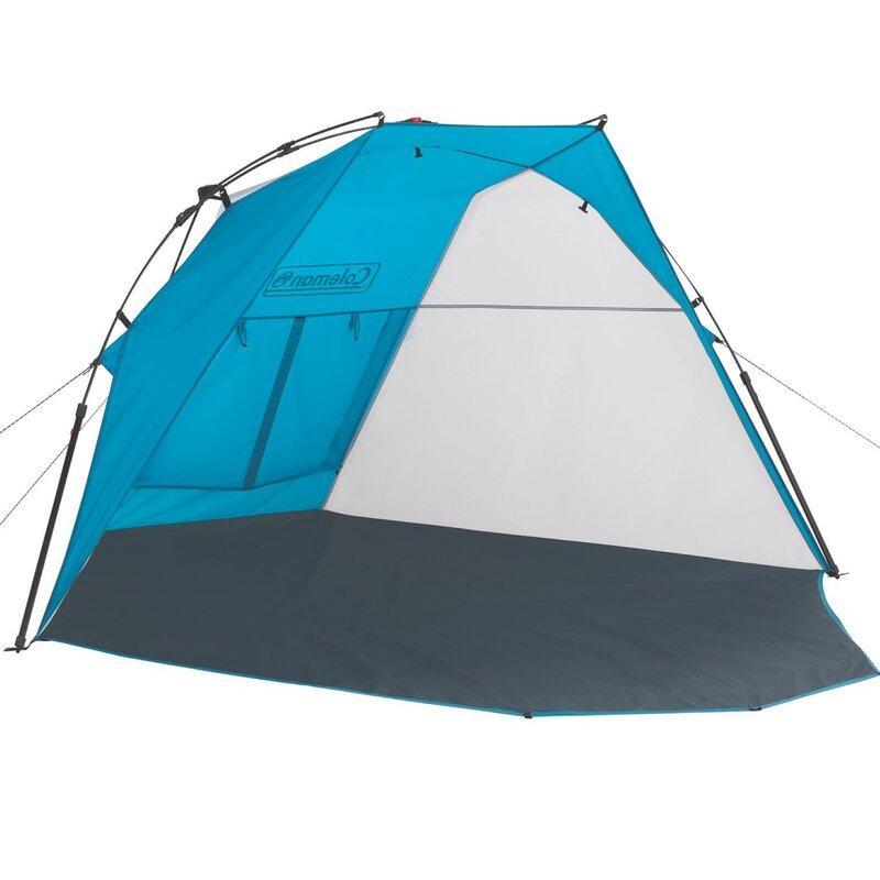 sc 1 st  Wayfair & Vargo Coleman Shoreline Instant Beach Shade 1 Person Tent | Wayfair.ca